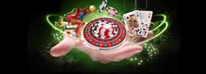 Mobiele online casino's spellen in je hand